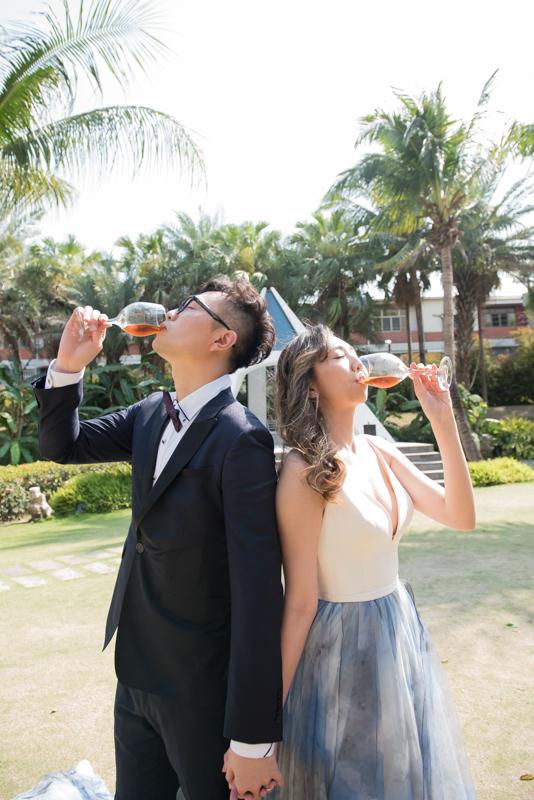 桂田酒店Queena Plaza Hotel : 台南婚攝及婚禮紀實