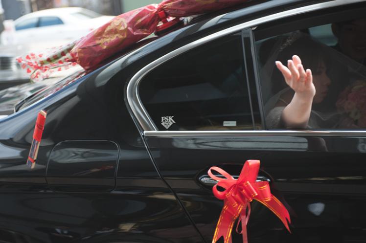 彰化全國麗園大飯店 : 彰化婚禮攝影/婚禮紀錄