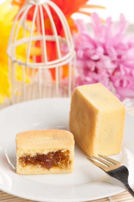 食品目錄-百樂糕餅