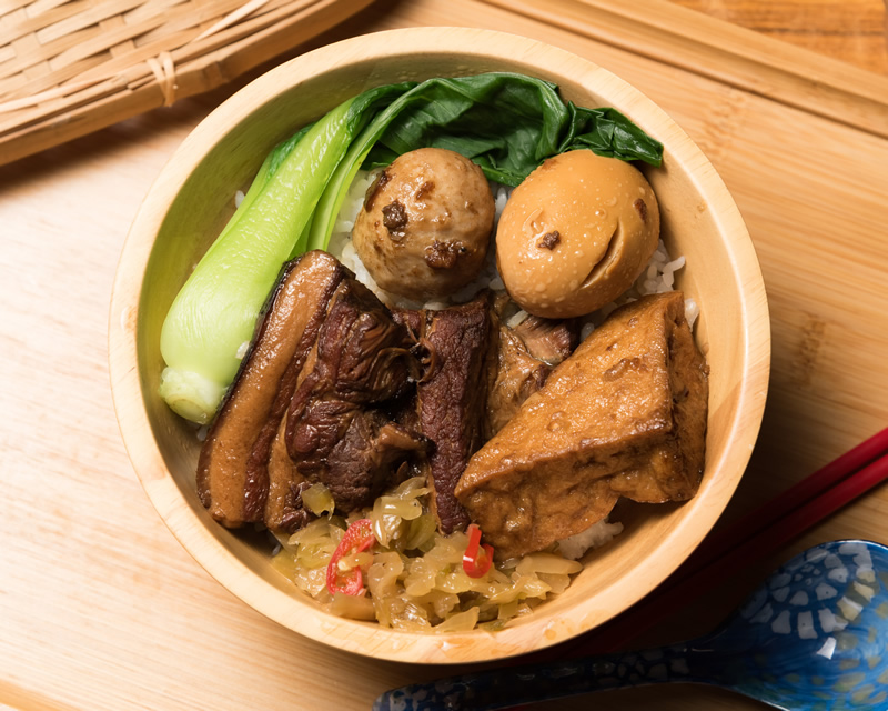王煮麵龍華市場